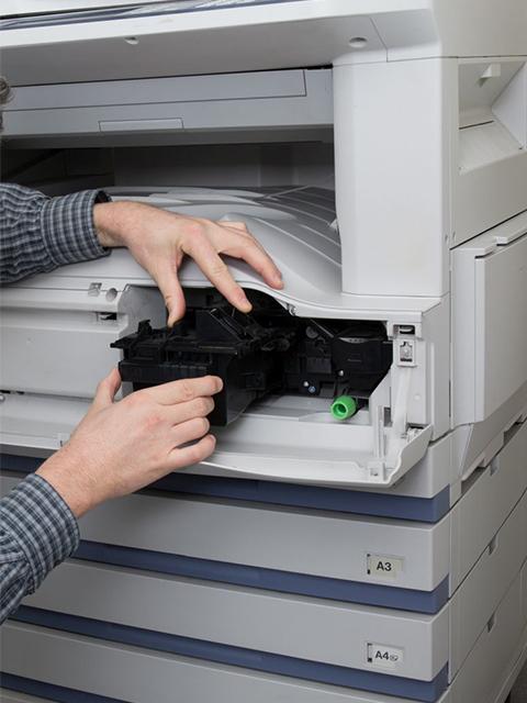 Printer repair(480-640)